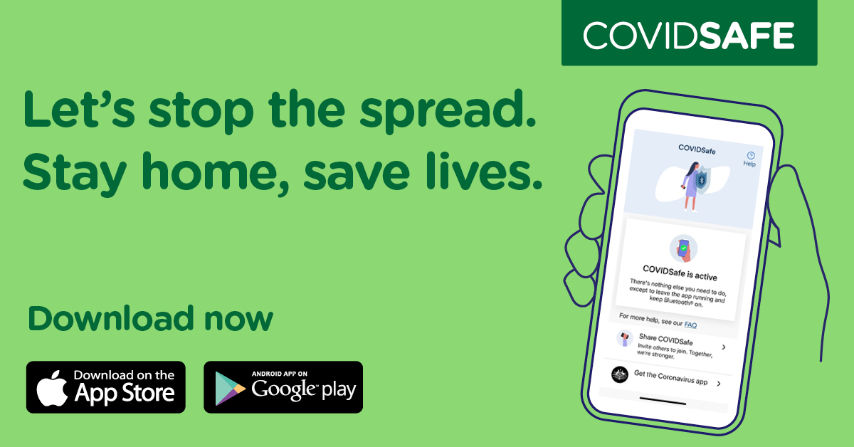 New COVID-19Safe app now available | Indigenous.gov.au