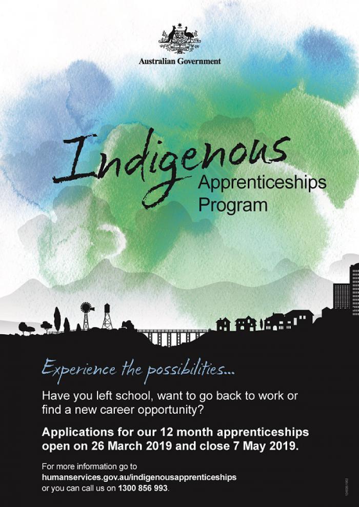 Indigenous Apprenticeships Program | Indigenous gov au