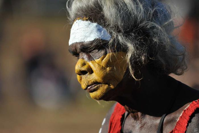 truth telling and the bunggul at garma indigenous gov au
