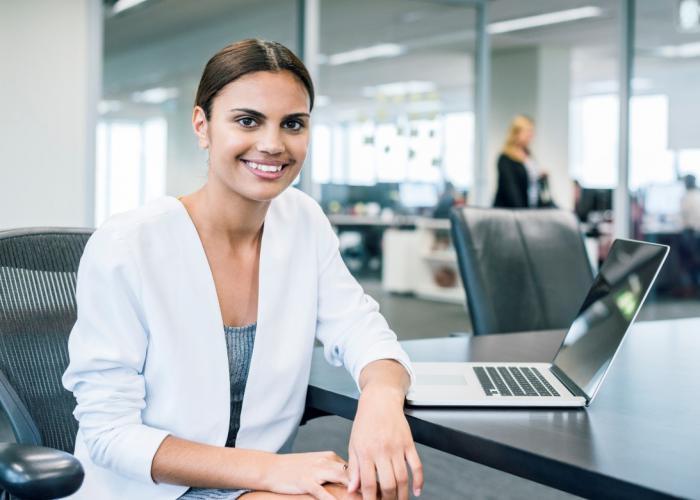 Help female entrepreneurs