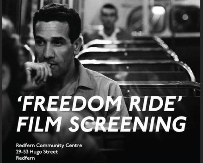 the ride to freedom film analysis