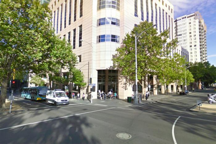 Melbourne ICC