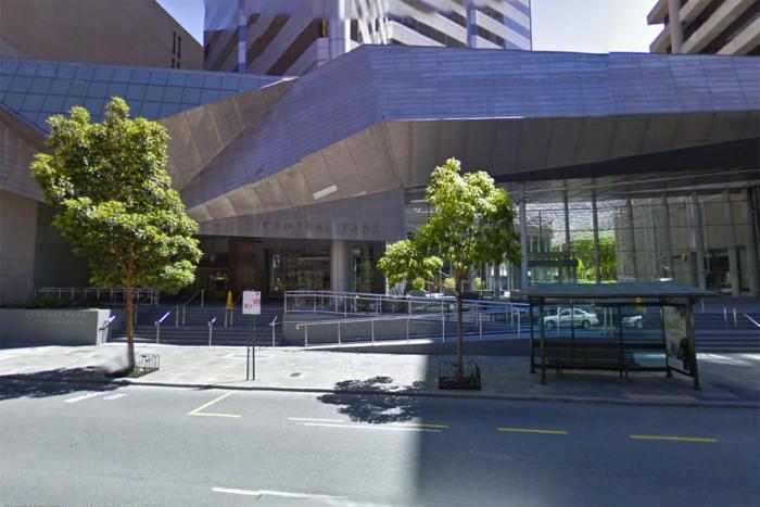 Perth ICC