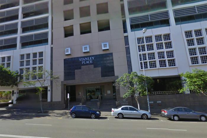 Townsville ICC
