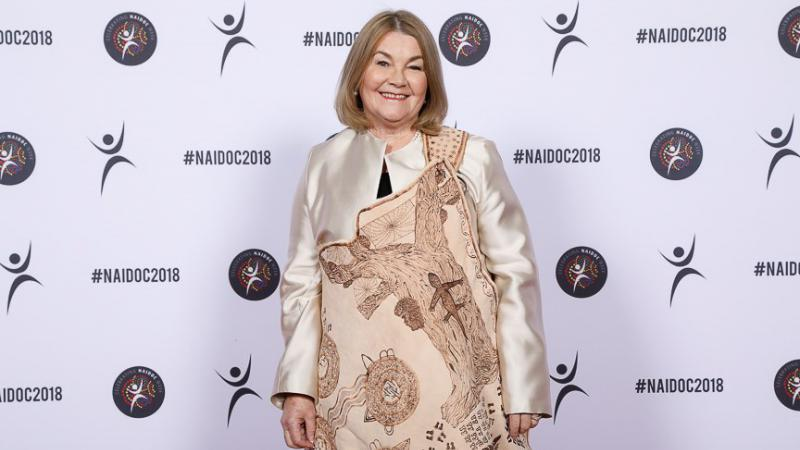 Former co-chair of the National NAIDOC Committee, Ms Anne Martin AM, has been named in the Australia Day 2019 honours