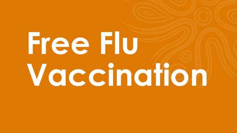 Free Flu Vaccination