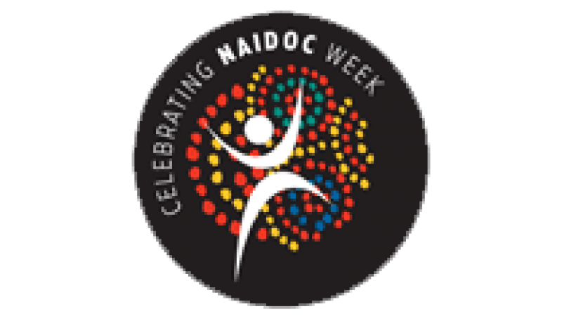 National NAIDOC logo