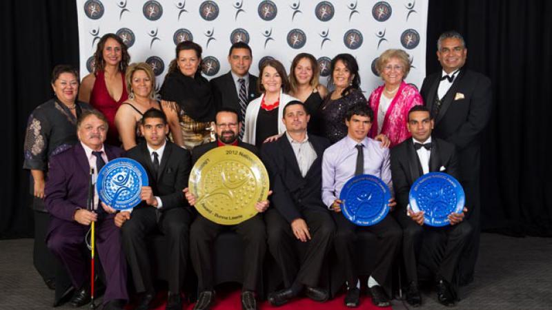 NAIDOC Awards 2012