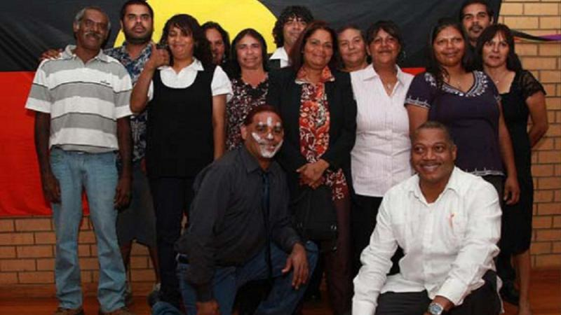 Wilcannia's 'Yes I can!' literacy program graduates