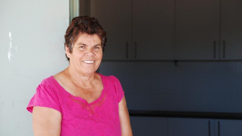 Aboriginal Land Council of New South Wales councillor Anne Dennis