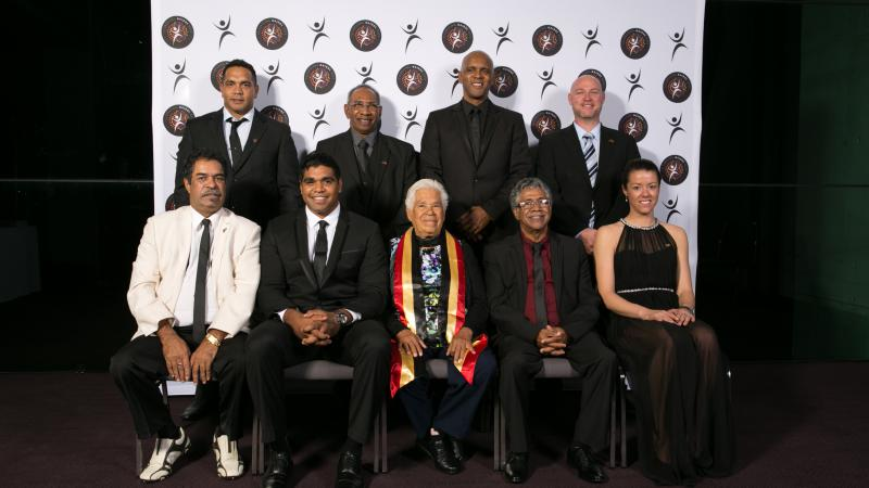 2013 National ‪‎NAIDOC‬‬‬ Award winners